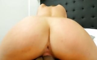 Gorgeous amateur slut Madelyn Monroe fucked in cunt
