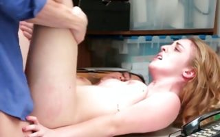 Two stunning amateur sluts have deep sex with man